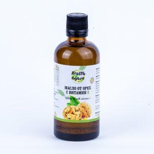 Натурални масла